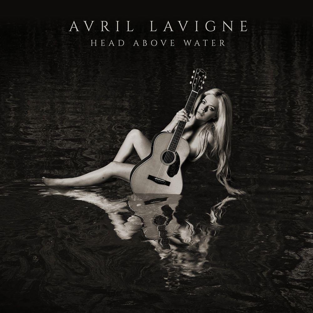 Аврил Лавин выпустила новый альбом