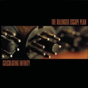 The Dillinger Escape Plan: история логотипа группы