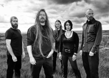 My Dying Bride - Feel the Misery (2015)