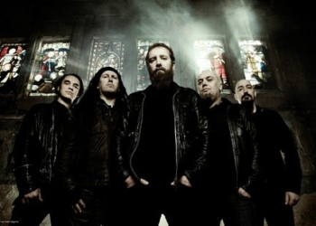 Paradise Lost – The Plague Within (2015)