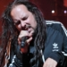 Korn performing at Mayhem Festival on July 27, 2010 at the Comcast Center in Mansfield, MA.