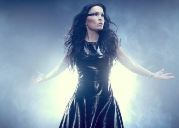Экс-вокалистка Nightwish Анетт Ользон избита и ограблена в Швеции