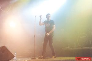 Как это было: The Jesus and Mary Chain в ГлавClub Green Concert