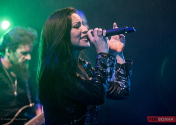Sirenia выпустят Dim Days Of Dolor в ноябре