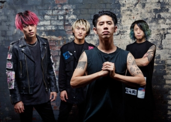 One OK Rock - Taking Off (2016)