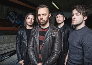 Bullet For My Valentine - You Want a Battle? (Here's a War) (2015)