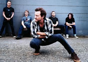Смотрим потрясающие кавер-версии от Pearl Jam