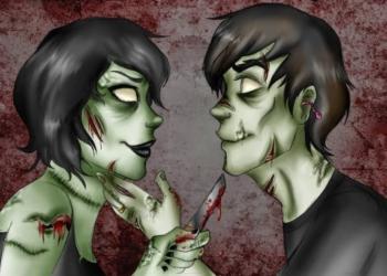 Rob Zombie опубликовал фото с фронтмэном Ghost