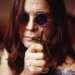 Ozzy Osbourne, portrait, London , United Kingdom, 1991. (Photo by Martyn Goodacre/Getty Images)