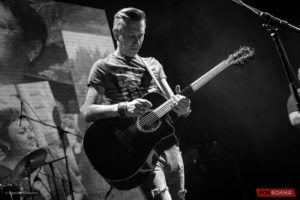 Фотоотчет: Casual в Москве, ГлавClub Green Concert