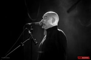 Фотоотчёт: Моральный кодекс в Москве, ГлавClub Green Concert