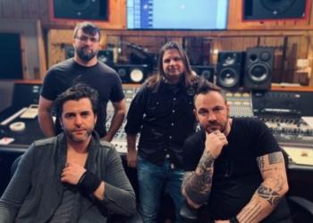Saint Asonia объявили дату выхода своего дебютного альбома
