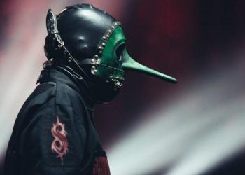 Slipknot работают над материалом к новому альбому