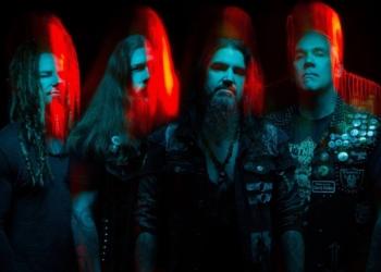 Machine Head попали в автокатастрофу во время своего тура по Северной Америке