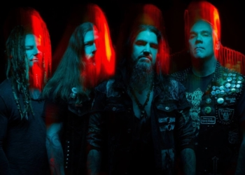Новый трек Machine Head