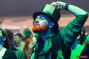 Фотоотчет: Фолк-фестиваль «День и ночь святого Патрика», Известия Hall