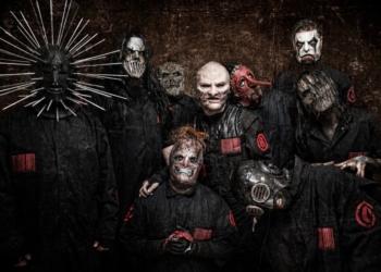 Slipknot возвращаются в Россию!