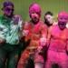Slipknot объявили дату релиза шестого студийного альбома