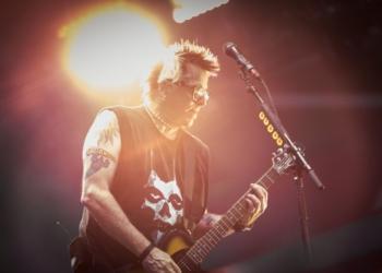 Кавер группы Steve'n'Seagulls на песню Offspring Self Esteem (Live)