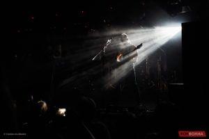 Фотоотчет: Pain of Salvation в Питере, ZAL