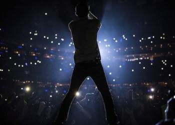 Клип на трек Linkin Park посмотрели более миллиарда раз