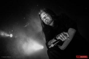 Фотоотчет: Amaranthe в Москве, ГлавClub Green Concert