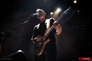Фотоотчет: Трубецкой в Москве, ГлавClub Green Concert