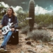 Репортаж: Ken Hensley & Live Fire в Москве, Vegas City Hall