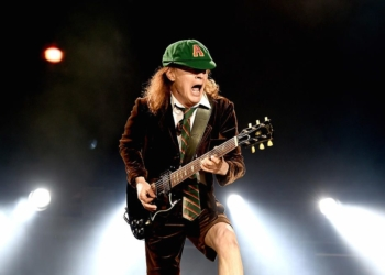 AC/DC готовят новый альбом