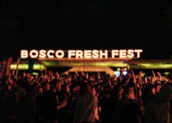 Репортаж: Bosco Fresh Fest 2019 в Москве, Московский Дворец Пионеров