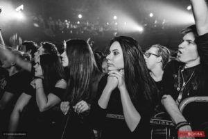 Фотоотчет: СЛОТ в Питере, Aurora Concert Hall