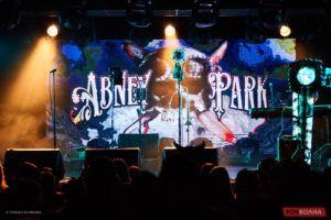 Фотоотчет: Abney Park в Питере, ZAL