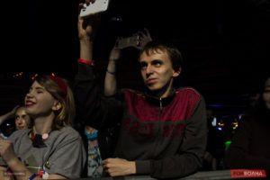 Фотоотчёт: Digitalism в Москве, клуб Главclub Green Concert