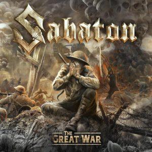 Sabaton и WorldOfWarships создали музыкальное видео под названием Bismarck