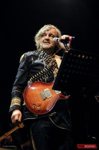 Фотоотчет: Emir Kusturica & The No Smoking Orchestra в Москве, Главclub Green Concert