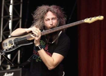 Mastodon выступят на фестивале в  Лидсе и Рединге