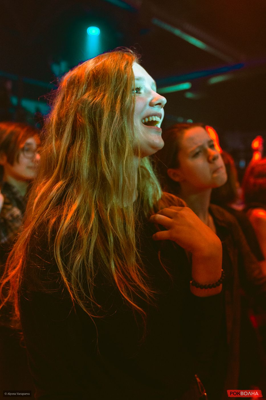 Фотоотчет: Шары в Москве, клуб Station Hall