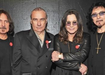 «Black Sabbath» уходят со сцены