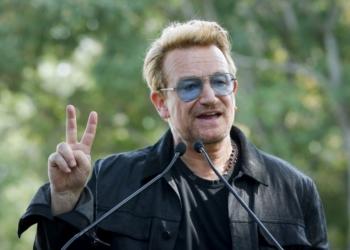 На концерт мирового тура группы U2 за сутки было продано больше миллиона билетов