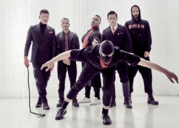 Режиссер клипов Мадонны снял документальный фильм о группе Rammstein