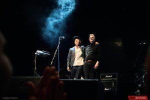 Фотоотчет: Mando Diao, Jens Lekman в Москве, Главclub Green Concert