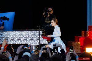 Фотоотчет: Монеточка в Москве, Зеленый театр им. Стаса Намина