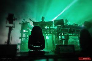 Фотоотчет: The Chemical Brothers в Питере, СК Юбилейный
