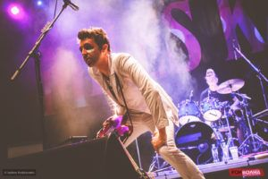 Фоторепортаж: Miles Kane в Москве, Главclub Green Concert