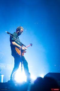Фоторепортаж: Godsmack в Москве, Adrenaline Stadium