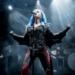 Фотоотчет: Чичерина в Москве, Главclub Green Concert