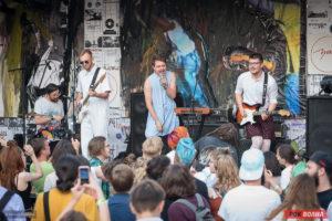 Фотоотчет: Фестиваль Форма 2019 в Москве, Хлебозавод