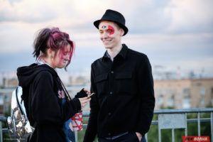 Фотоотчет: Фестиваль «Боль» 2019: День 2 в Москве, КЦ Зил