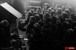 Фотоотчет: Tyga в Москве, Arena by Soho Family