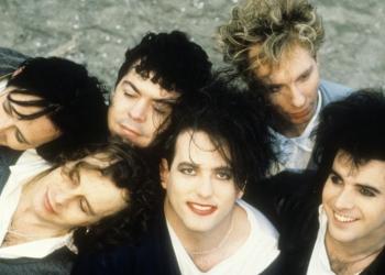 30 лет назад вышел первый концертный альбом The Cure